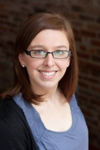 Janet Green, Research Assistant